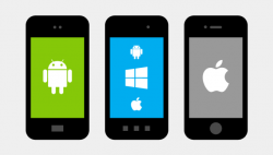 Mobile App Development Services for IOS and Android