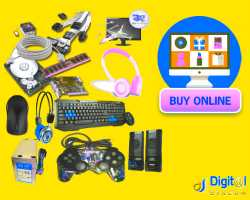 Buy Computer Components Online With Best Customer Service