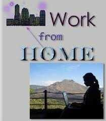 Work at Home For FREE