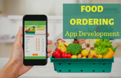 Customize Food Delivery App Development | Food Delivery App Solutions