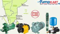 CRI Pumps Dealers and Distributors in Pondicherry