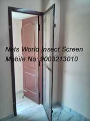 Mosquito Net for Windows & Doors in variety of nets & Models adyar
