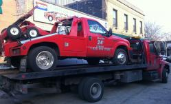 Chicago Towing Pros