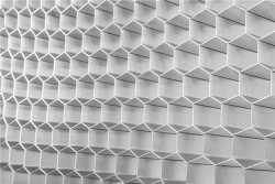 Composite Honeycomb Core Material