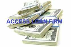 FINANCING...BUSINESS AND PERSONAL LOAN