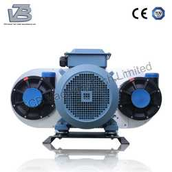 Double Stage Centrifugal Blowers Compressors