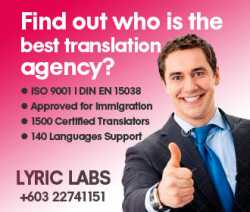 Medical Document Translation Services in Malaysia