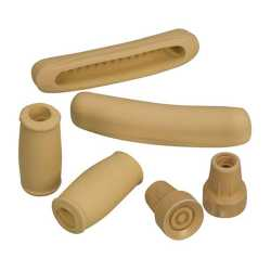Underarm Crutch Pads And Hand Grip Covers Accessories