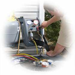 Anderson Air Mechanical  - Air Conditioning and Heating Service, Nevada