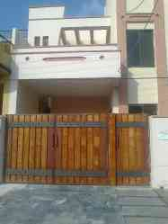 10 Marla House For Sale Lahore Phase Against Its Brand New With ...