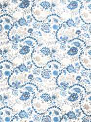 Fabricut Notorious Paisley Indian Sea Home Fabrics