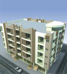Apartment Available F-17, Islamabad