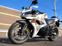 Mint condition 2009 CBR 600RR Phoenix Edtion with low miles.