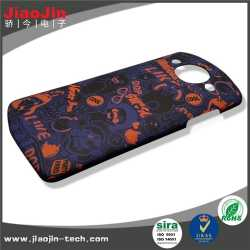 Customize Sublimation Print Tp_u And PC Phone Case Or Cover