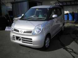 Nissan moco 2007, freshly imported, urgent sale, 6.90 lac only