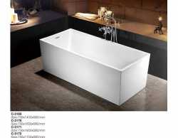 Stand Alone Tubs C3169