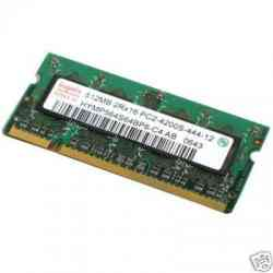 512mb ddr2 laptop ram for 500