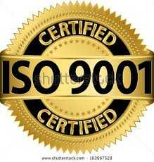 ISO Certifications In Pakistan