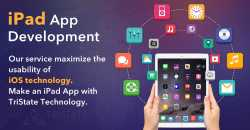 iPad Application Development Company - TriState Technology