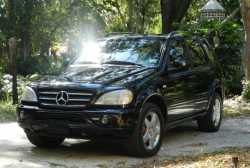 2000_Mercedes-Benz_M-Class_For Sale