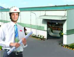 PEB in India With Everest Industries