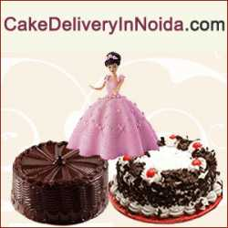 Sweeten Your Life with the Taste of Delicious Cakes