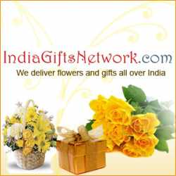 Express your best love with attractive gifts