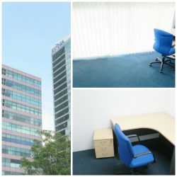 Serviced Office at Leisure Commerce Square