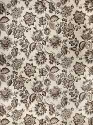 Fabricut Preston Classic Asian Print Floral Home Fabrics