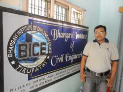 Bargavi Institute Of Civil Engineering(  Learn.....Autocad,Staad.pro,Etabs,Primawera)