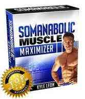 Somanabolic Muscle Maximizer Review - exercise that strengthens the muscles of back