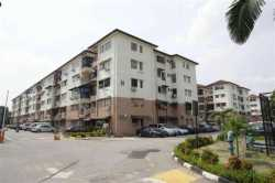 Sri Anggerik 2, Puchong jaya, Below market value & tenanted