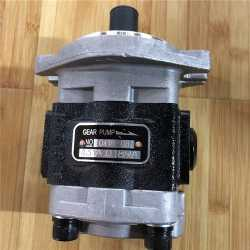 Forklift Spare Parts Hydraulic p_ump