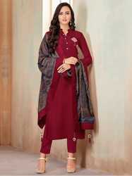 Warmest Ethnic Outfits
