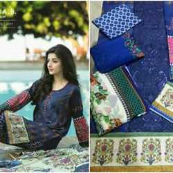 Pskistan lawn dresses are available worldwide delivery