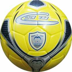 We are manufacturer and exporters of soccer balls and other sports good.