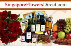 Offering Floral Best to Singapore with love