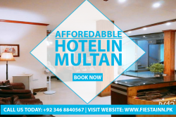 Best Luxury Guest Houses in Multan: