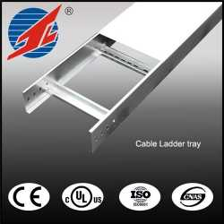 Galvanized Cable Trunking With National Standard Thickness And Cover