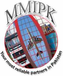 Services offered by Mehran Movers International - Pakistan (MMIPK)
