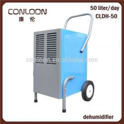 110V Refrigerative Dehumidifier Combo Price