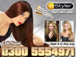 instyler in lahore call 03215559377
