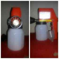 Electrical Airless Paint Spray