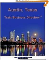 Austin Train Business Directory Travel Guide