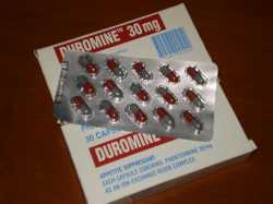Duromin 30 mg