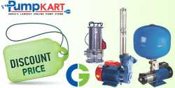 Buy Crompton Greaves Pumps Online at Discounted Prices