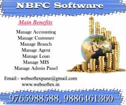 Loan Software in Pune.