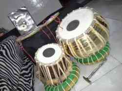 Professional tabla on sale.