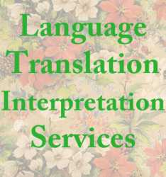 Certified Language Translation | Language Translation Services in California