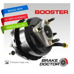 Nissan Parts Clutch Booster For Nissan Patrol 30630-37J05